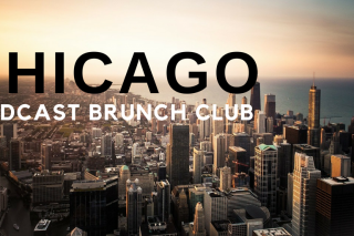 Join Podcast Brunch Club in Chicago
