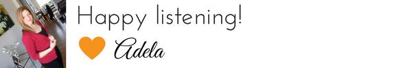 Happy Listening!