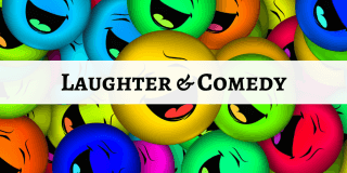 Laughter & Comedy: Listening List