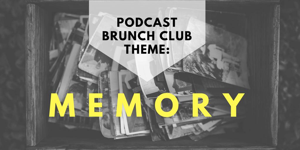 Memory: December 2017 Podcast Playlist