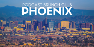 Podcast Brunch Club: Phoenix