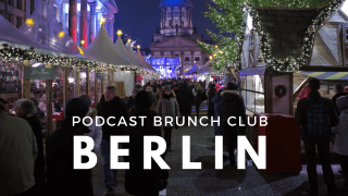Berlin Podcast Brunch Club