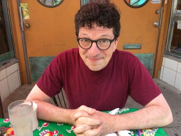An Arm and a Leg: An interview with the show creator, Dan Weissmann