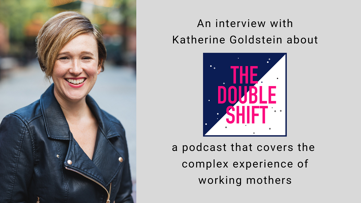 'The Double Shift' Shines a Light on Working Moms